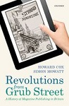 Revolutions from Grub Street book cover