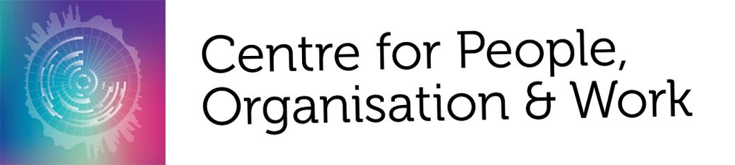 CPOW logo
