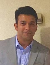 Kabir Dasgupta