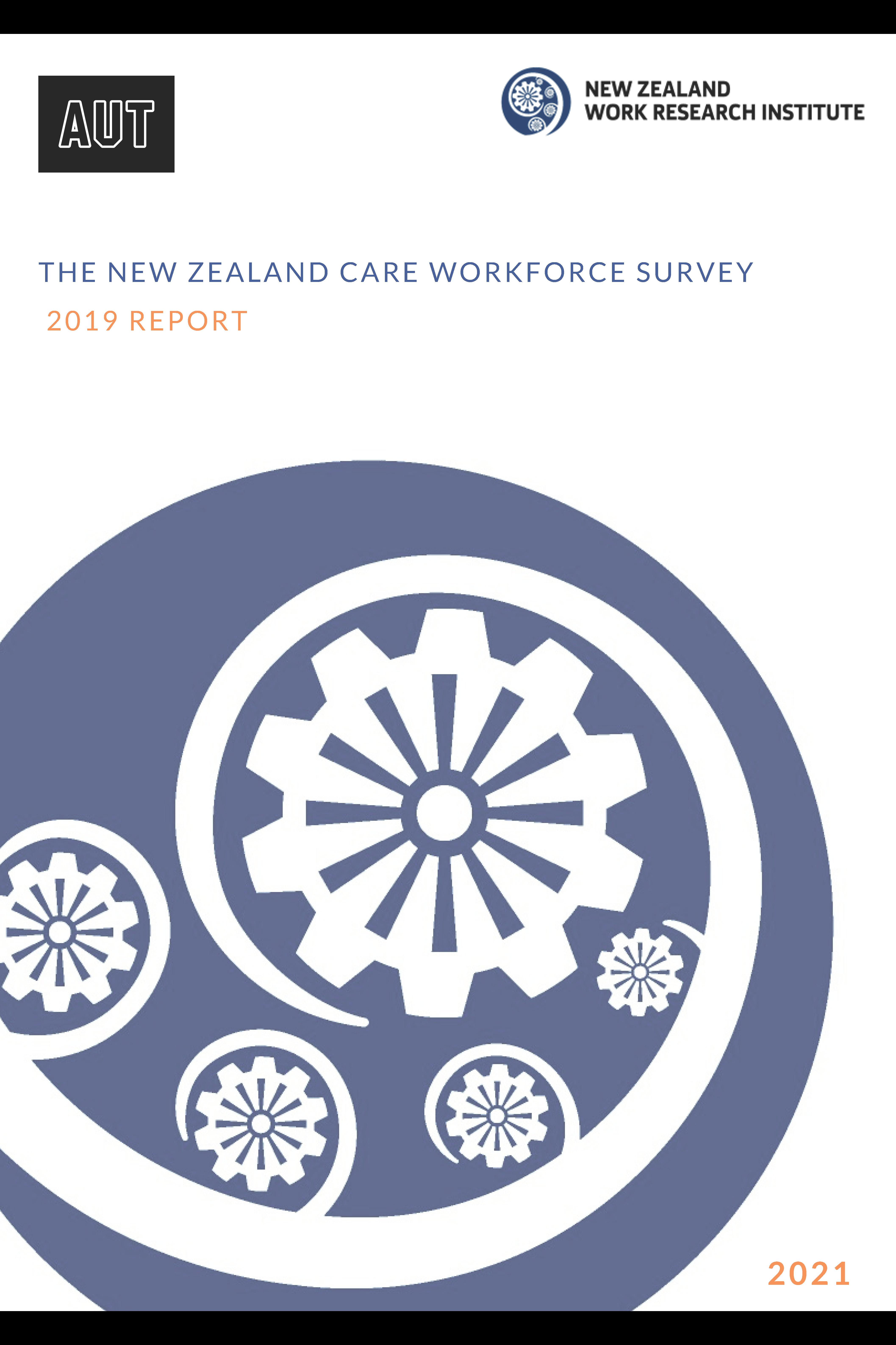 carework survey cover