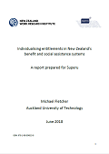 cover for this report